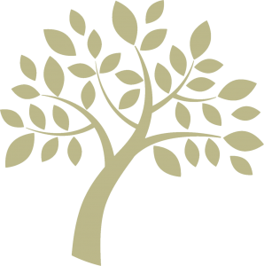 tree representing growth for families and parents